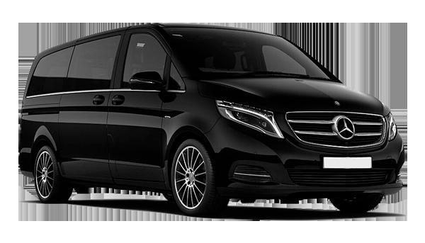 Mercedes Benz V Class