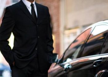 Car with Driver Service in Dubai
