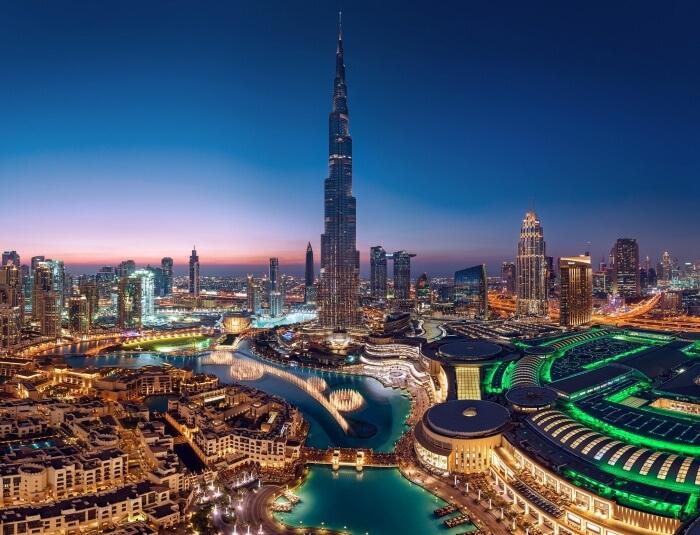 Car Hire For Dubai City Tours