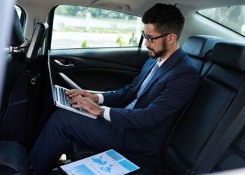 Corporate Car Hire Dubai