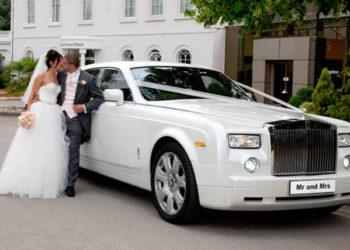 Wedding Car Hire Dubai