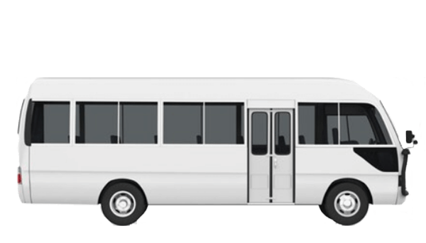 35 Seater Luxury Bus With Driver in Dubai