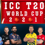 T20 Cricket World Cup 2021